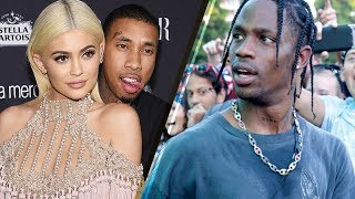 Does Kylie Jenner's Baby Actually Belong to TYGA!!?