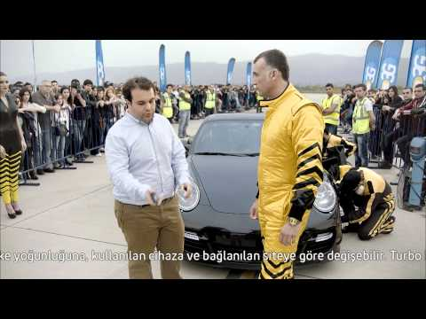 Turkcell Turbo 3G