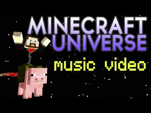 Minecraft Universe (music video) – 2MineCraft.com