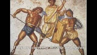 Watch Triumvirat The March To The Eternal City video