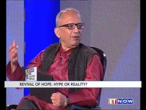 INDIA ECONOMIC ENCLAVE – Panel 1 India: The Giant Awakens