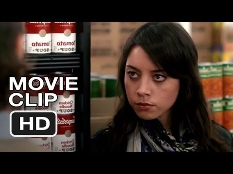 Safety Not Guaranteed Movie CLIP - Seeking Weapons (2012) Aubrey Plaza Movie HD