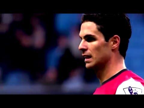 Best of Mikel Arteta