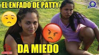 """PATTY - Se Enfado / Se Puso como Agua Para Chocolate """"MIRA LO QUE LE HICIERON"""" Terrible"""