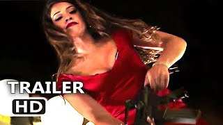 MISS BALA Official Trailer (2018) Gina Rodriguez, Anthony Mackie Action Movie HD