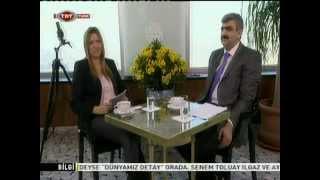 Mustafa ALBAYRAK - TRT Türk Nükleer Enerji Röportajı - 1.Bölüm