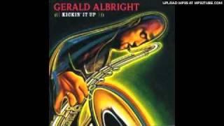 Gerald Albright - Why Georgia