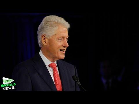 Bill Clinton Calls Donald Trump's Campaign 'Fact Free'