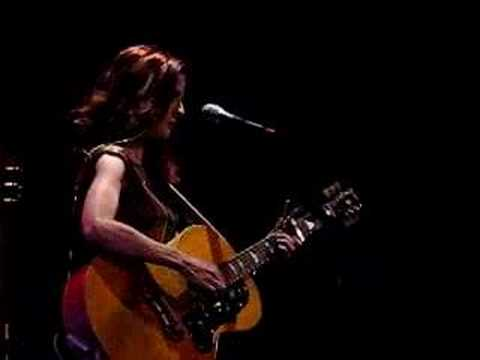 Patty Griffin - Backwater Blues