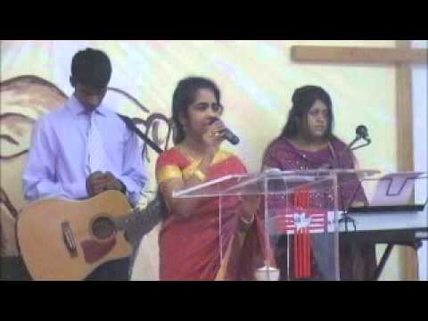 Tamil Christian Song - Sis. Sooria 2 video
