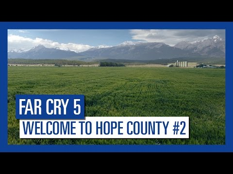 Far Cry 5 - Welcome to Hope County #2