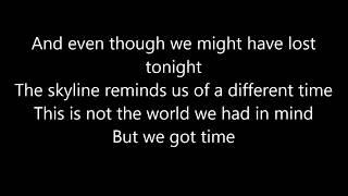 Alan Walker feat. Sofia Carson, K-391, CORSAK -  Different World LYRICS