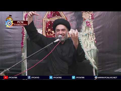 Maulana Syed Ali Raza Rizvi 2019  2 Moharram  2 September 2019  Rizvia Society