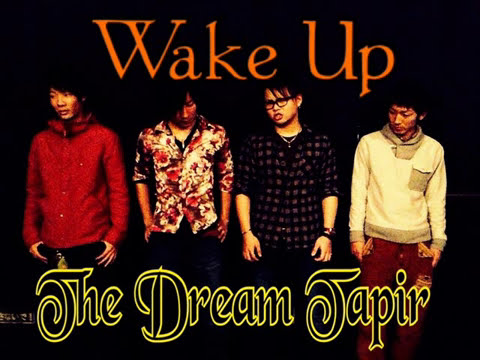 The Dream Tapir デモ音源 Trailer