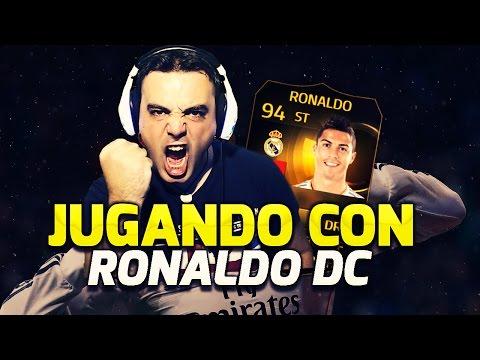 FIFA 15 | CRISTIANO RONALDO SIF DC | DoctorePoLLo