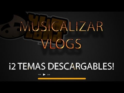 Musicalizar vlogs | ¡2 descargas disponibles!