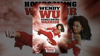 Warrior - Wendy Wu: Homecoming Warrior
