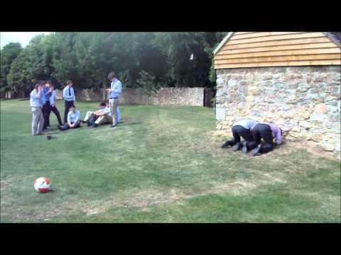 Abingdon School Bums