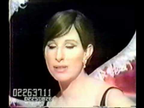 Barbra Streisand - My Melancholy Baby