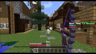 """LOL Minecraft """"Block Hunt"""" Mini Game - Ready or Not Here I Come!"""