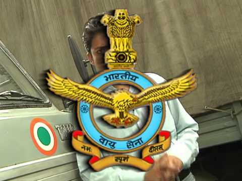 Documentary Film On Indian Air Force - ( Touch The Sky With Glory ) Part One video