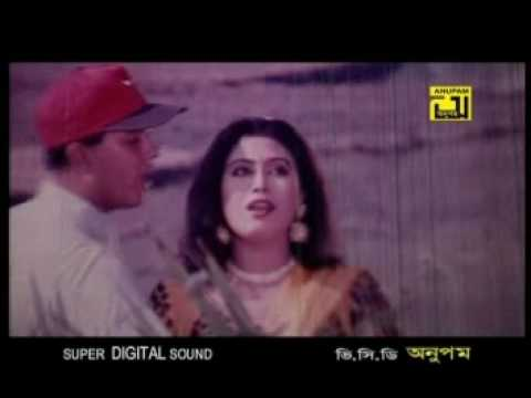 Prem Priti Ar Valobasa: Salman Shah video