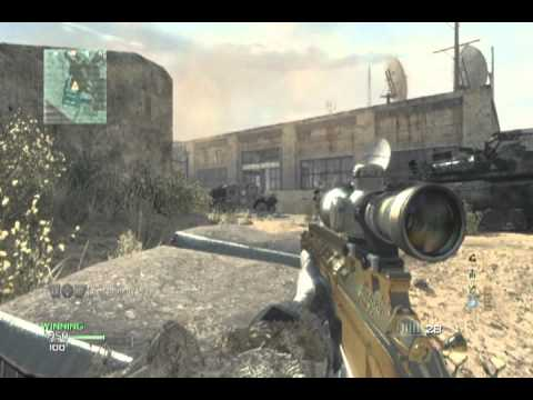 M.O.A.B Mw3 Free-For-All Quickscoping Music Videos