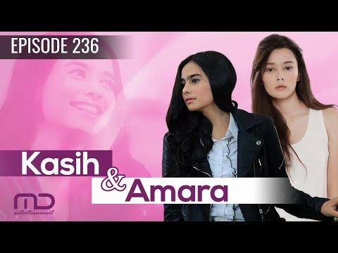 Kasih Dan Amara - Episode 236