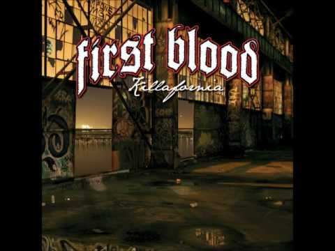 First Blood - Armageddon