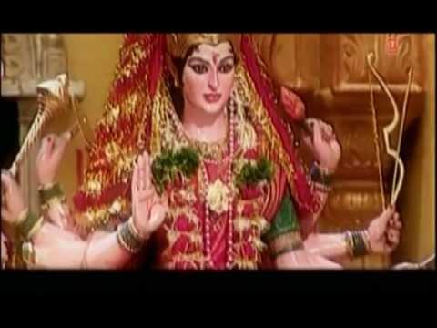 Mujhe Teri Jaroorat Hai Maiya Lokesh Garg Full Song I Maiya...