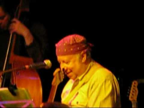 Peter Green Amsterdam 2009 Black Magic Woman
