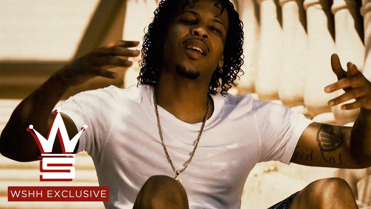 G Perico Feat. Polyester - Gets My Staccs
