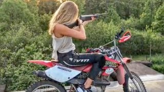 SATISFYING & EPIC MOTORCYCLE MOMENTS 2019