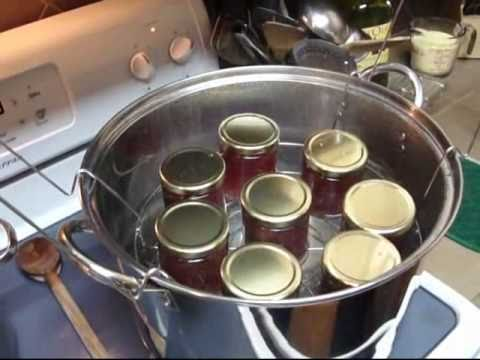 canning is easy - how to