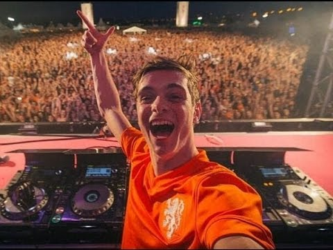 Martin Garrix (Full live-set) | SLAM!Koningsdag 2014 Music Videos