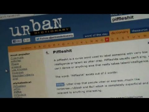 piffleshit is now a word - urban dictionary