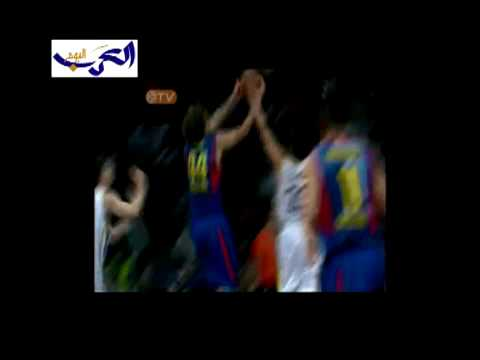 Euroleague basketball Playoffs Game 4 Real Madrid   regal F C  Barcelona  175531 1Mbps Stream