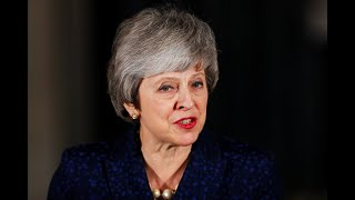 Live blog: Lead up to no confidence vote for Theresa May