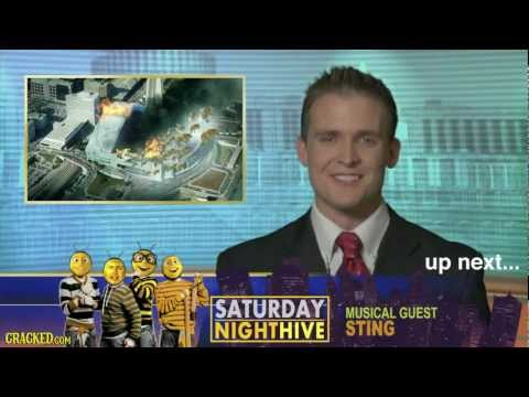 Cracked Classic: A Holiday News Report from the Horrifying Future