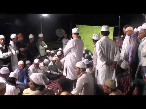 Tum Hi Mere Mandir Tumhi Meri Pooja - Azhar Iftekhari 2014 video