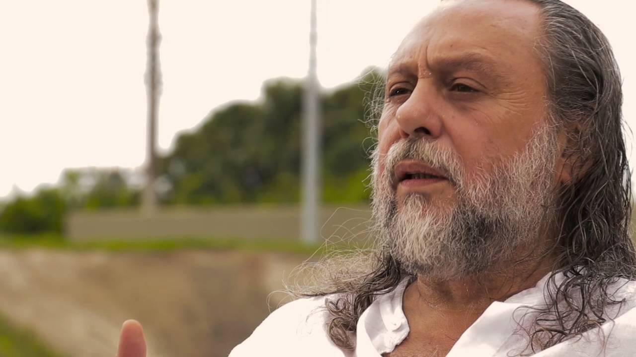 Entrevista de Caio Fábio para o programa Sofá Amarelo.