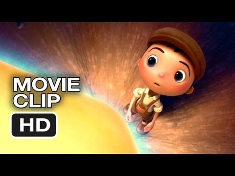 Pixar Shorts Vol. 2 Blu-ray Movie CLIP – Starburst (2012) Film Collection HD