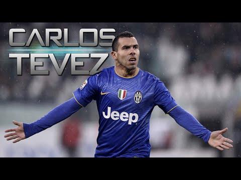Carlos Tevez | Juventus | Skills & Goals | 2014/2015 HD