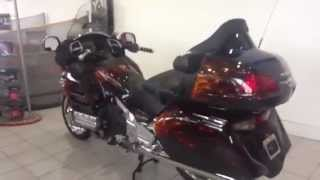 Honda GL800 Goldwing - Custom - Kestrel Honda - Part 1