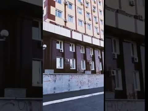Крик о помощи на стенах администрации: ивановцы в отчаянии от регламентов губернатора Воскресенского