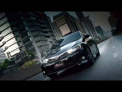 Toyota Altis Esport [50 Sec]