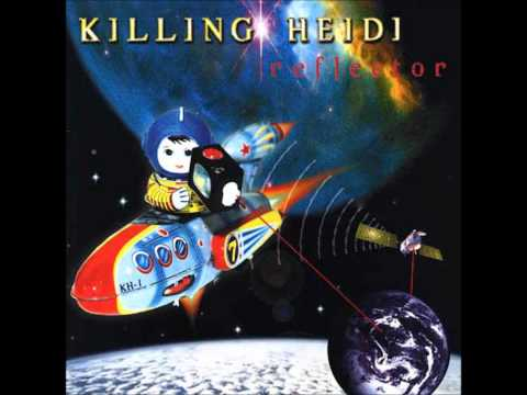 Killing Heidi - A Jar Labelled Small
