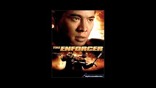 MyPersonalMovies.com - Jet Li - The Enforcer (1995) Rated-R Movie Trailer