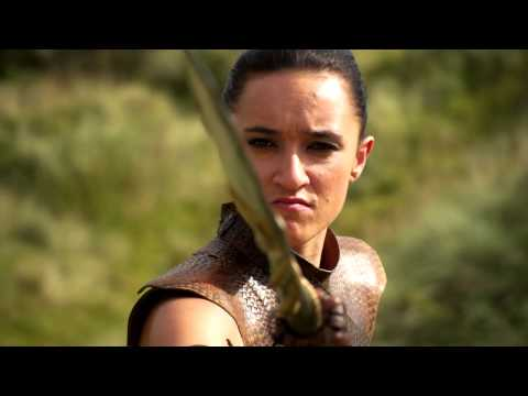 Game of Thrones Season 5: Meet the Sand Snakes (HBO)