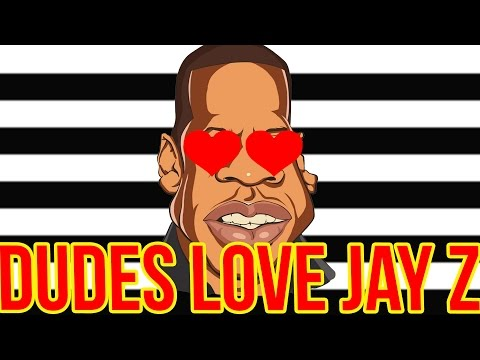 &quot;Dudes Love Jay-Z&quot; AK REMIX (Girls Love Beyonce by Drake)